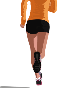 start to run is a complete aerobic exercise
